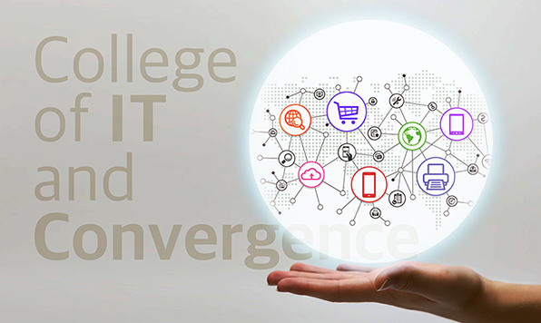College of Information Technology and Convergence
